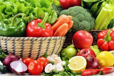 Raw Food Diet - A Detox Diet Plan