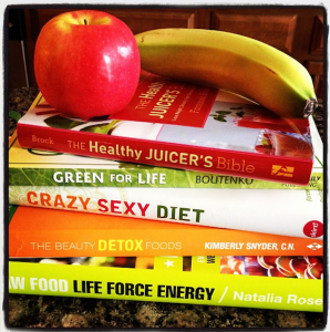 Detox Diet Books