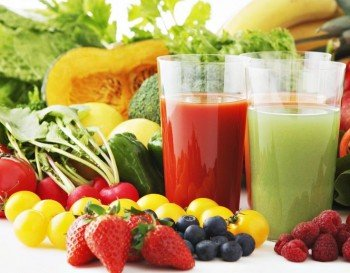 Types of Detox Diets