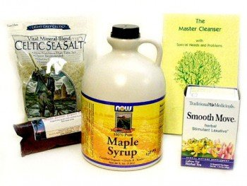 What You Should Know About the Master Cleanse Detox Diet