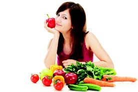 Why Should You Try Eating Food Raw As Part of Your Detox Diet