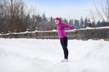 Quick Ways to Lose Weight for Winter